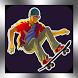 Skateboarding 3D Skateboard by Sulaba Inc