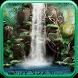 3D Waterfall Live Wallpaper HD by BlackBird Wallpapers