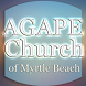 Agape Church of Myrtle Beach by Kingdom, Inc