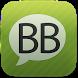 BooBook™ - Social Network