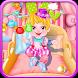 Baby breakfast games for girls by RoyalGames