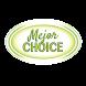 Mejor Choice by Tatiana Riestra