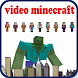 video minecraft by soft INC
