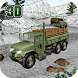 Army Truck Transporter Driver by Soft_Tech Gaming Studio