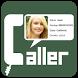 Mobile Tracker True Caller-ID