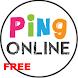 Ping Online by Alexey Voronkov