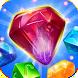 Jewel Crush Mania by Zoo King Game