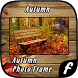 Autumn Photo Frames by Amazing Night Riders