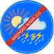 Brilliant Weather Complication by Brilliant Blue Productions LLC