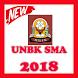 Latihan Soal UNBK SMA 2018 Lengkap by Jebag Studio