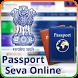 Passport Seva (Apply Online Passport) by StartUp Apps