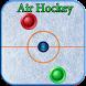 Air hockey arcade game by -UsefulApps-