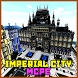 Imperial City Minecraft Map by Nevergreen soft