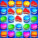 Cookie Smile by Free Match 3 Games