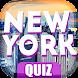 New York Fun Trivia Quiz Game