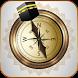 Qibla Direction Finder Prayer Times Islamic Finder by Idealogix Solutionz