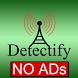 Detectify Hidden Device & Camera Detector Ad Free by WonderTech Studio