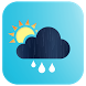 My Weather by Websterscape