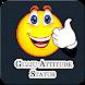 Gujju Attitude Status by Sai Developer