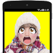 Anime and cartoon Face Changer by Charit