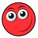 Red Ball World 1 by ELM Soft