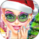 Christmas Makeup salon : Real Santa Girl Free Game by Free Babies Games