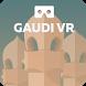 Gaudi VR by visita3D