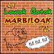 Humor dan Lawak Batak Marbiloak Group (+update) by apatech dev