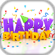 Birthday Greetings wishes by Fine Applications