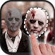 Cut paste Halloween editor by Mempadura