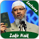 Zakir Naik Lectures Collection by Nabil Neysa