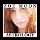 Zoe Moon Astrology by bobile.com