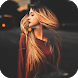 Photo Poses For Girls - selfie poses girls by Sence Studio
