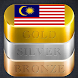 Daily Gold Price in Malaysia by KS Mobile Apps
