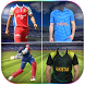Cricket Photo Suit by SmartApps Developers