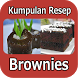 Kumpulan Resep Brownies Kukus by GungunApps