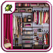 Modern Wardrobe Closet Design by Nasal Goo