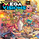Mega Visions VR Magazine Issue #4a by ANTMultimedia, LLC