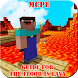 Guide for The Floor is Lava MCPE Maps Parkour
