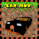 New Car MOD For Minecraft PE