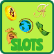 Bitcoin Slots Game by Alpha Dog Apps