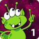 Spelling Space - 1st Grade by Learning Gems