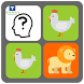 Animal Memory Match-Kids by Tanvi Technology