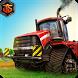 Farm Sim 2018: Modern Farming Master Simulator 3D by JS Productions