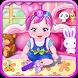 Cute baby girls games by RoyalGames