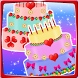 Cooking Tasty Birthday Cake by LD Games Studio