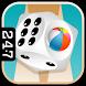 Summer Backgammon by 24/7 Games llc