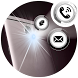 Flash Alerts on Call, SMS & Notifications by Simply Entertaining