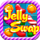 Jelly Swap by aDamco games