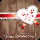 Valentine Day Live Wallpaper by jonesgames